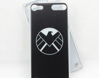 SHIELD inspired case for iPOD Touch 5/6 - S.H.I.E.L.D.