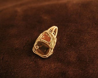 Sterling Silver Wire Wrap