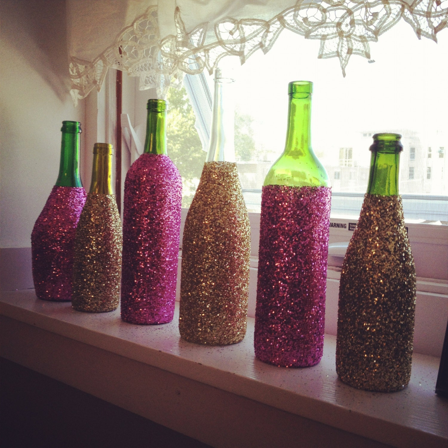 decor and oil lifebuzz old turn olive cor wine stunning bottles d creative ways to into vinegar limit decorative home