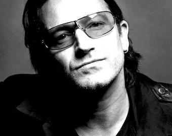 """Counted Cross Stitch Pattern """"Bono"""""""
