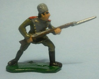 Russian Toy Soldier of WWI