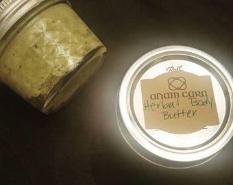 Herbal Body Butter