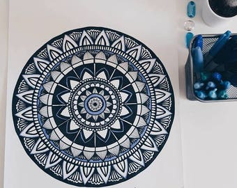 Mandala A Mano