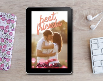 Premade eBook Cover -  Best Friends