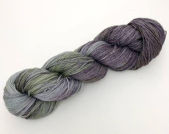 The Upside Down - Supra Sock Yarn - SW Merino + Nylon