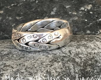 Man Silver 925 ring will be more