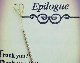 Unique Bookmarks, Guitar Bookmark, Love Gift, Unique Gift, Book Lover, Book Club, Teacher Gifts, Do Re Mi Bracelets, Do Re Mi, Handmade Item
