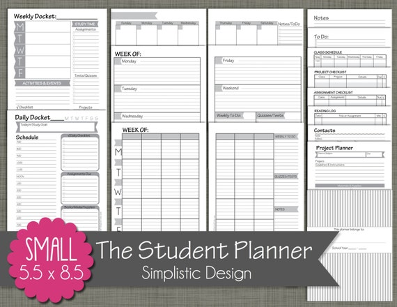 passion planner pdf download undated