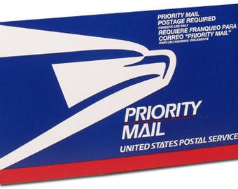 Add Priority Mail