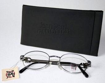 Jean Paul Gaultier 5101 Vintage Designer Glasses