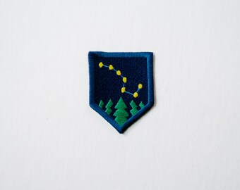 Wayfinder Adventure Patch