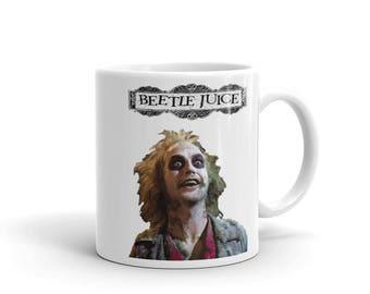 Beetlejuice-Mug