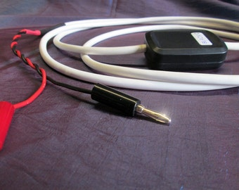 Audiophile speaker cables - same technology as Transparent Reference cable ...