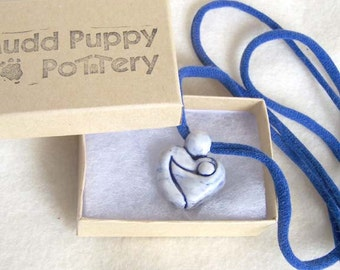 Mother & Baby Pendant - Sling or Wrap - Ready to Ship