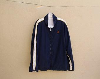 Vintage Nike Reversible Jacket Sz. L/XL