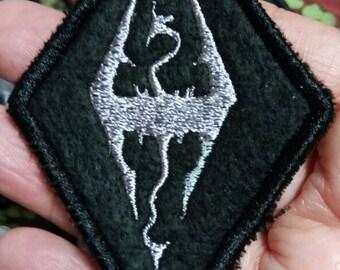 Skyrim  patch