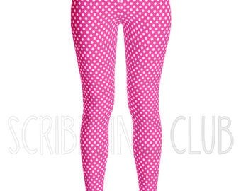 Women's Leggings for Valentines Day outfit