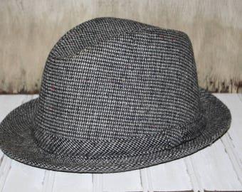 YA Fedora Hat - Size 7 1/4-7 3/8  - item #2564