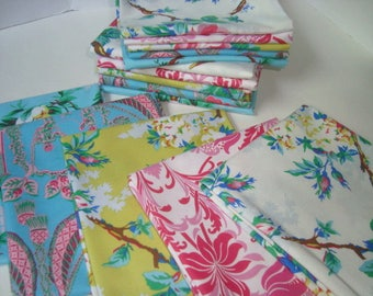 Sunny Isle from Jennifer Paganelli  Fat Quarter set  YES! Shipping is combined and continuous cuts