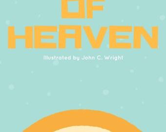 Custom E-Book Cover