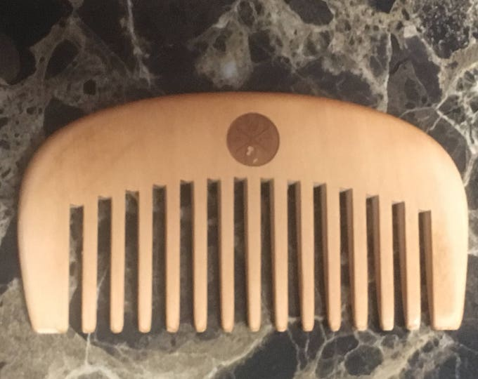 Wise Beards and Grooming Beard Comb