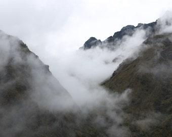 Dawn Fog 24x36