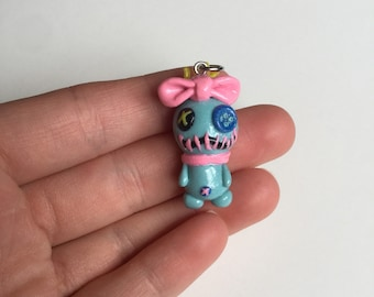 Lilo and Stitch Scrump Charm