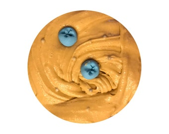 8oz Blueberry Muffin