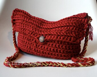 Crochet Patterns, crochet bag pattern, bag pattern, crochet handbag pattern diy bag (88) INSTANT DOWNLOAD