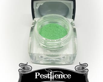 Pestilence Green Shadow