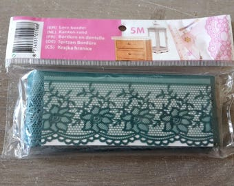 Lace Ribbon trim