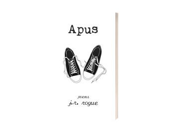 Apus - Signing Pre Order