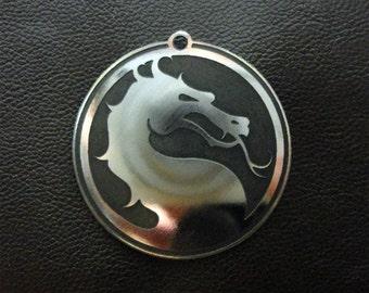Mortal Kombat pendant
