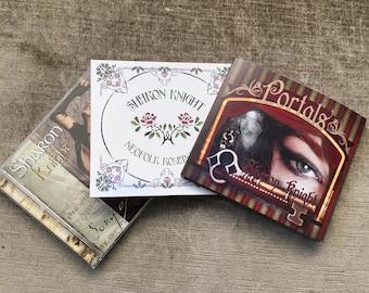 Neofolk Romantique 3 CD Collection