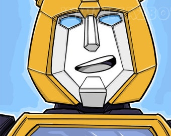 Transformers: Bumblebee G1