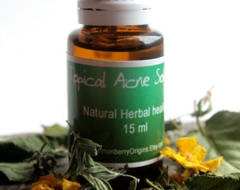 Topical Acne Solution