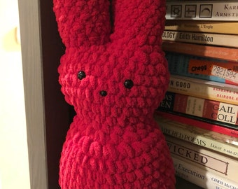 Red Easter Peep