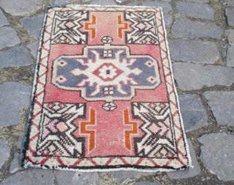 Decorative Small Rug DOOR MAT Rug Decorative Home Entrance Mat Door Mat Bath Mat  36x21 inches