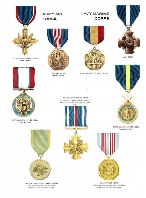 Us military decorations for Insignia interior design decoration