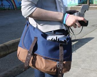 DIY Cosplay Bag - Max Caulfield Life is Strange