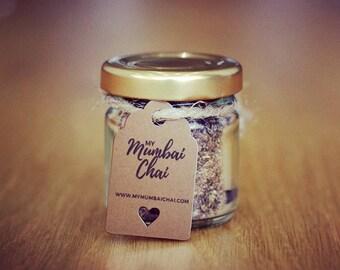 My Mumbai Chai Jar