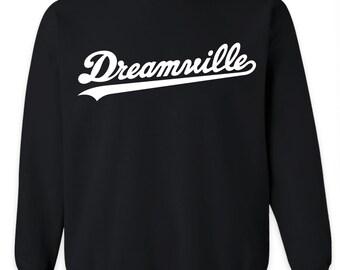 Dreamville Sweatshirt - Dreamville T Shirt - King Cole Sweatshirt - King Cole T Shirt - J Cole Sweatshirt - J Cole t Shirt Merch - Hip Hop