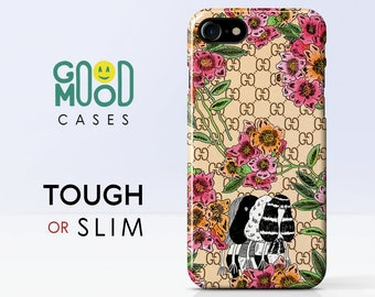 IV Flowers Gucci iPhone 8 case iPhone X case iPhone 7 Plus case iPhone case iPhone 6s case iPhone 8 Plus case iPhone 7 case iPhone 6s Plus