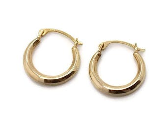 Gold Hoop Earrings, Womens Earrings, Womens Hoop Earrings, Womens Gold Hoops, Hoop Earrings Gold, Hoop Earrings Women, Gold Hoops Women