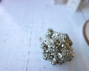 Pyrite Cluster - 96 grams - Crystal - Crystals