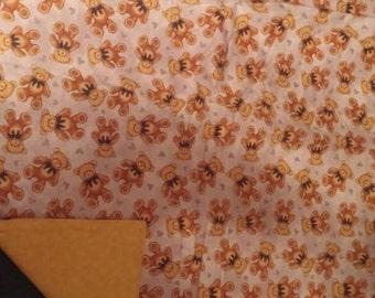 Teddy Bears Blanket