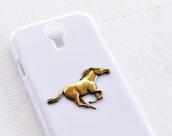 S4 Case White Horse Staion Phone Cover iPhone 6s Plus iPhone 7 Popuar Cases Phone Hard Bumpers s Modern Minimalist Hip s iPhone 7 Case