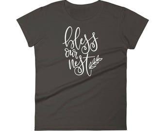 Bless Our Nest T-Shirt