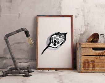 Frameable Art Digital Download