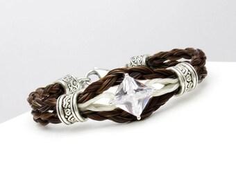 Horse hair / Bracelet
